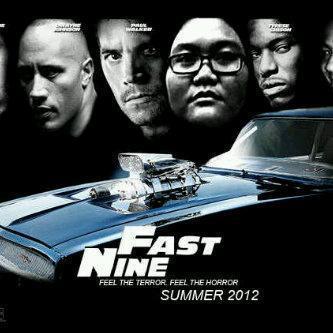 fast nine