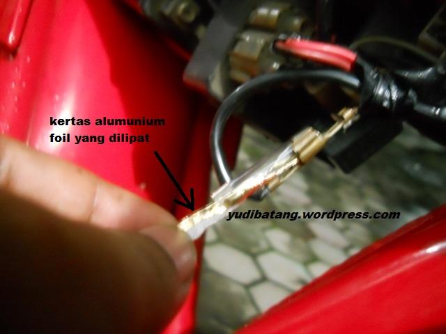 sekering motor 2