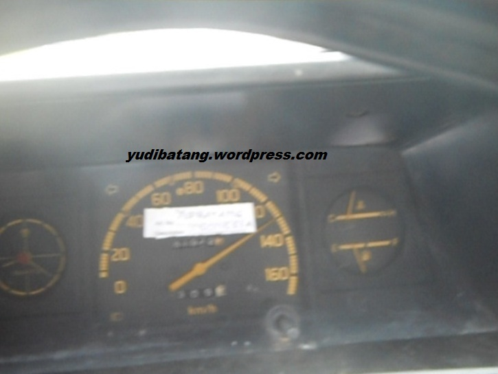 top speed charade detomaso yudibatang