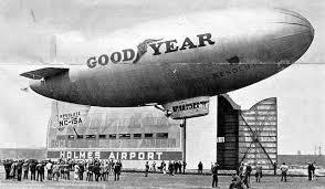 balon udara good year