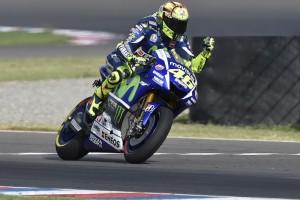 Rossi motogp Argentina