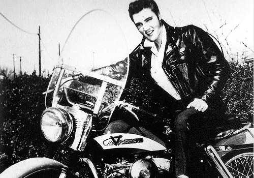 Elvis presley motor classic 3