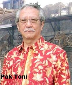 PakToni Kotska Cirebon