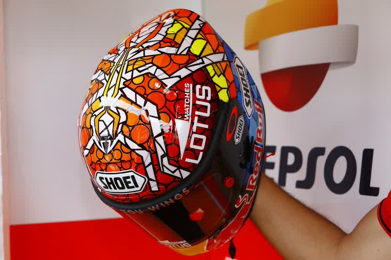 motogp-catalan-gp-2015-helmet-of-marc-marquez-repsol-honda-team 1
