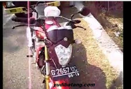braket kamera sepeda motor yudibatang