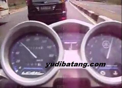 vixion vs Honda stream 1