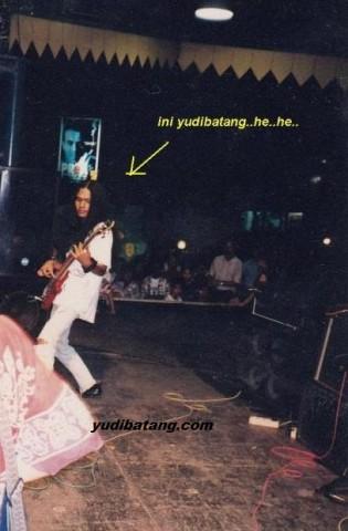 yudibatang-bass pasar seni ancol 1997