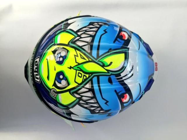 Helm Rossi Misano 2015 4
