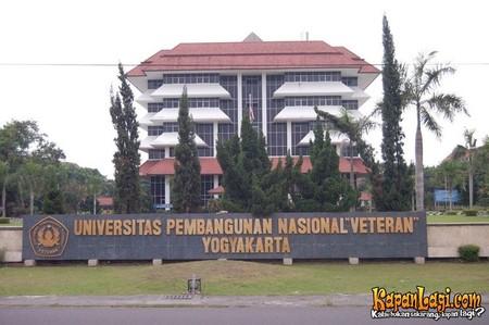 UPN Jogjakarta
