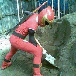 kamen rider tukang batu