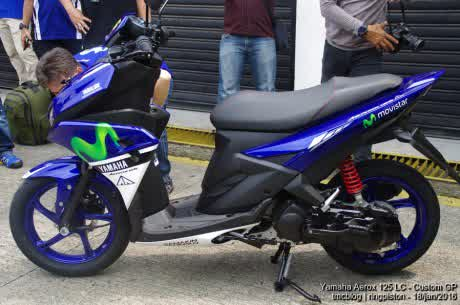 yamaha-aerox-125 movistar