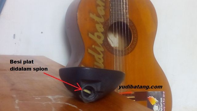 spion honda 3