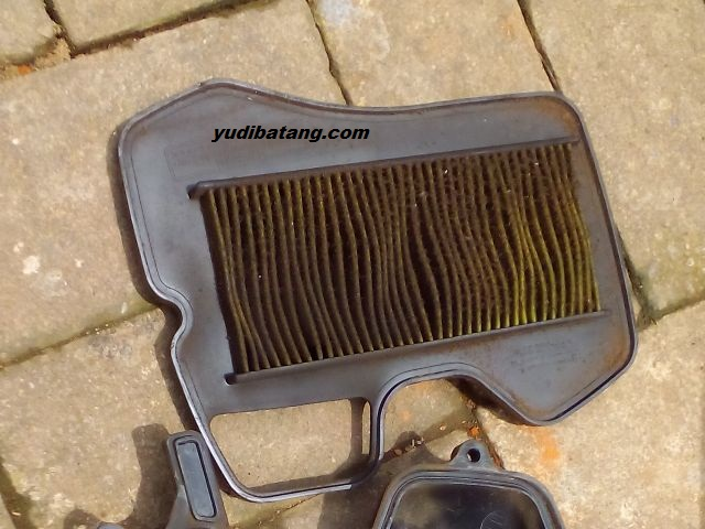 filter udara Honda Revo