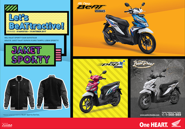 sales promotion on tvs motors