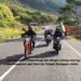 1 st Annyversary, bloger Jateng Touring Kemerdekaan ke Sarangan Bareng IWB