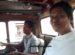 Pengalaman supir truk di ganggu demit tanpa kepala saat ganti ban