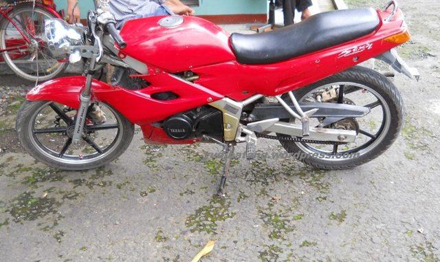 Motor Yamaha Touch