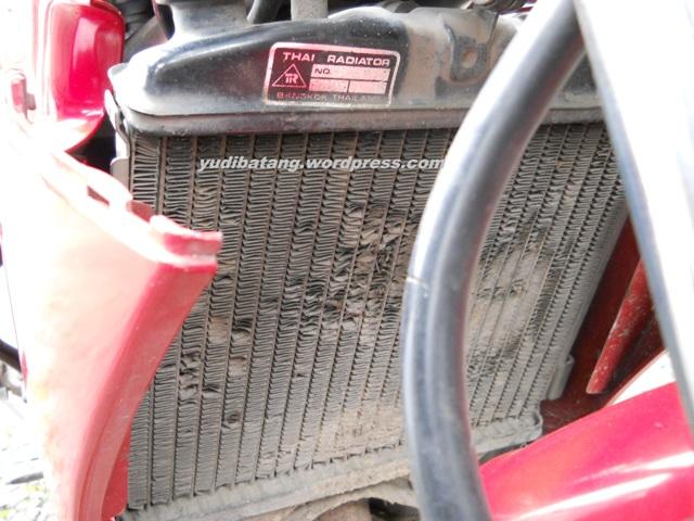 radiator tester