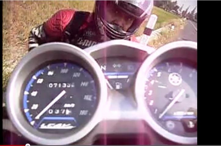 video top speed yudibatang 2