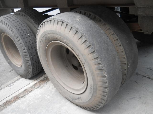 ban truk kontener