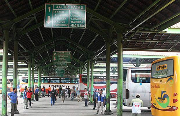 terminal bis purabaya