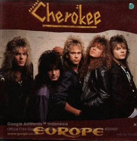 cherooke europe