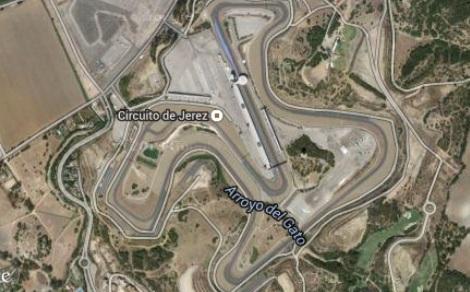 sirkuit Jerez 1