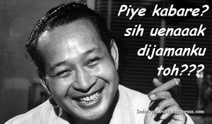 suharto-piye-kabare-enak-dijamanku-toh