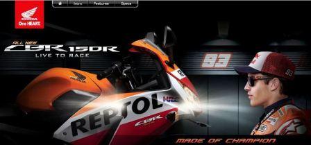 Honda-CBR150R-indonesia-marc-marquez-93 1
