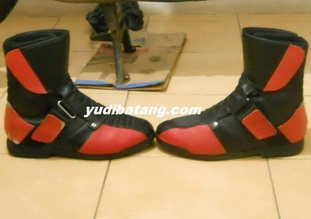 sepatu toring