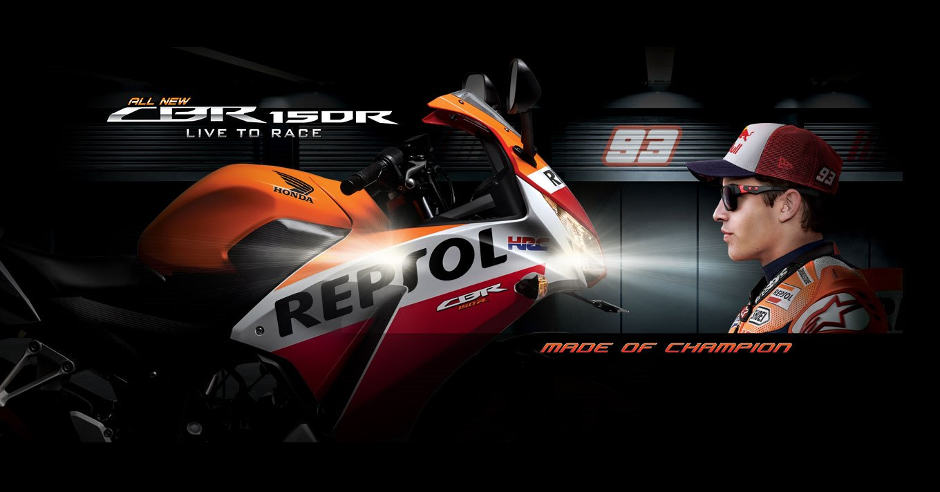 Honda-All-New-CBR-150R-Repsol-Edition-0