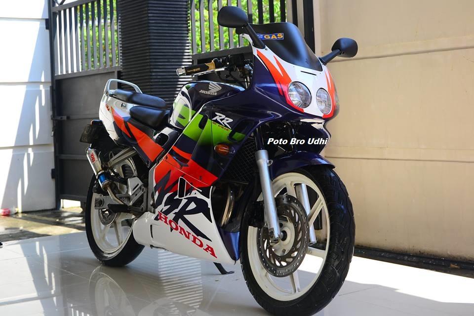 Honda NSR150 jawa Timur 3
