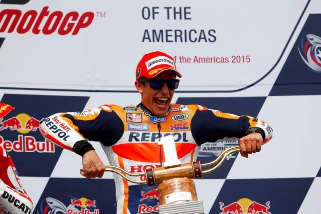 Marquez Americas