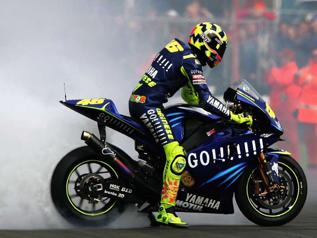 Valentino Rossi ducati wallpaper by cool sports players (1)