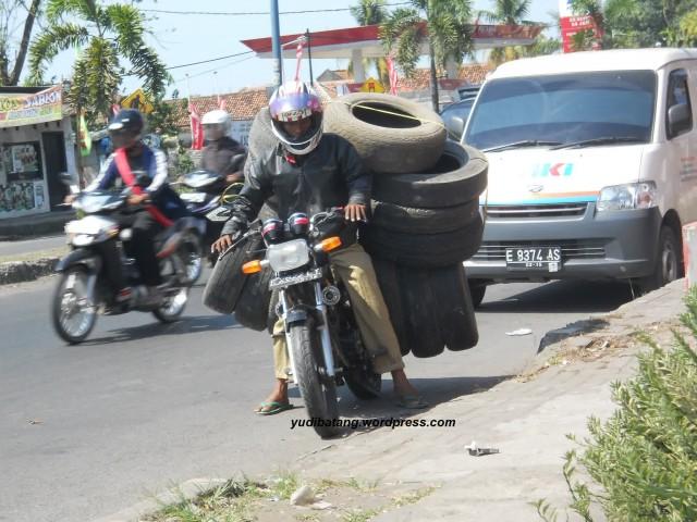 Yamaha RX King yudibatang