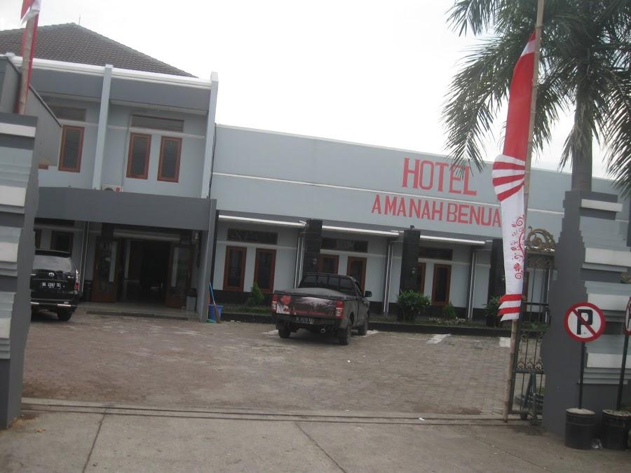 hotel amanah cirebon