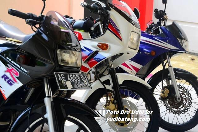 two stroke colection bro Udhi