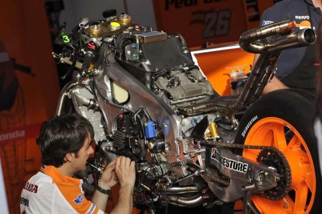 honda-rc213v-frame