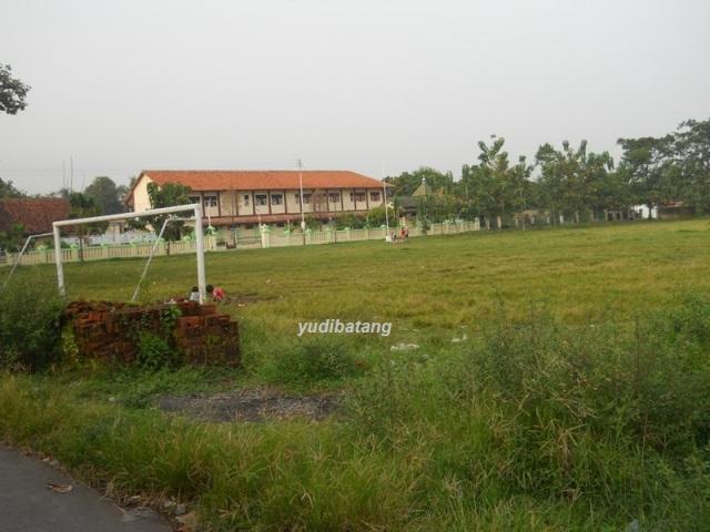 Lapangan bola balapulang