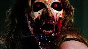horor setan