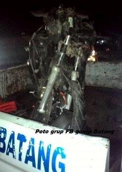 motor korban bus bejeu batang