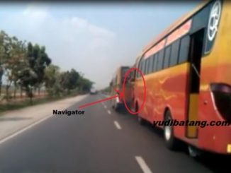 naik bis bumel