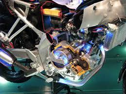 mesin vixion