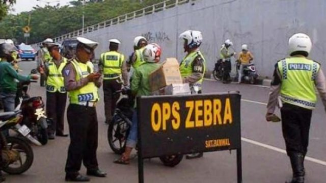 arti operasi zebra
