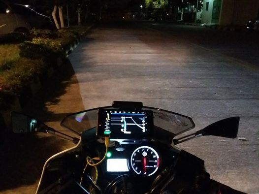 gps motor
