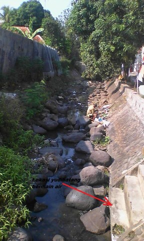 sungai balapulang kulon