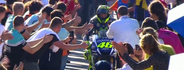 The-Crowd-of-Rossi-banner