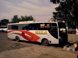 Nama bis yang