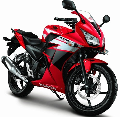 All-new-Honda-CBR150R-Red