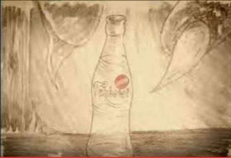 iklan teh botol sosro gerhana matahari total 2